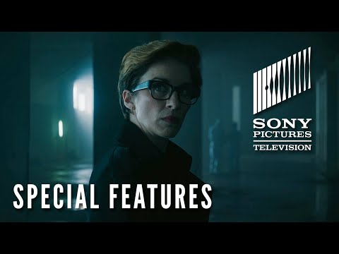 "#AlexRider | Vicky McClure ""Being Mrs. Jones"" Interview Trailer"
