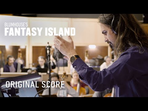 "Bear McCreary - Original Score (From the Original Motion Picture ""Fantasy Island"") Trailer"