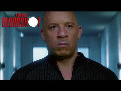 BLOODSHOT – Versus (In Theaters March 13) Trailer